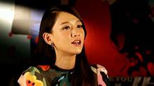 陈乔恩的女王养成记