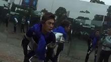 《全员加速中2》未播花絮:史上最难镜子迷宫 杜淳猎人全部懵圈