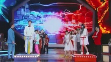 汉语桥MV《快乐汉语桥》新鲜出炉 杜海涛刘维倾情献唱