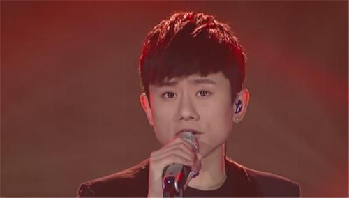 我是歌手20140221期:张杰狂飚高音周笔畅失利