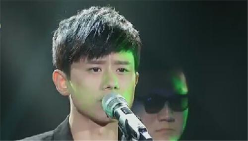 我是歌手20140228期:张杰完美高音周笔畅大逆转