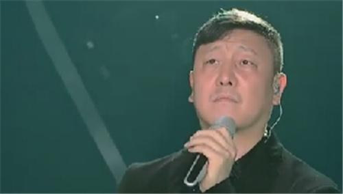 我是歌手20140307期:韩磊玩转摇滚