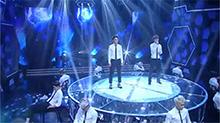 快乐大本营20140705期:<B>EXO</B>曝私生活诉兄弟情飙泪