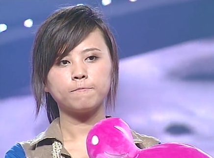 2006超级女声全国总决赛8进6