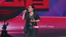 中国最强音第一期:林文静《新世纪》