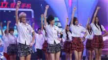 <B>挑战</B><B>麦克</B><B>风</B>20110711期:刘忻洪辰<B>挑战</B>高空唱歌