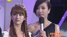 挑战麦克风20110822期:<B>付</B><B>梦妮</B>陆翊大战微博评审