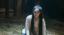 《思美人》张馨予特辑39:莫愁女拒做大楚巫