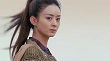 《楚乔传》第57集看点:楚乔宁死不弃燕北子民