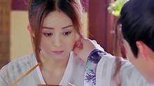 《楚乔传》脑洞剧场:剪不断!燕洵爱楚乔生生世世