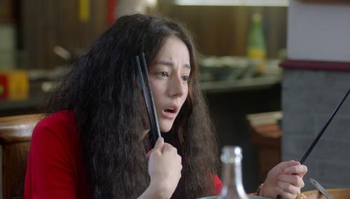 《漂亮的李慧珍》第12集剧照