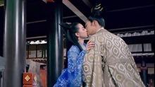 《<B>醉</B><B>玲珑</B>》燃剧场:陈伟霆刘诗诗甜蜜连环吻,<B>玲珑</B>夫妇发糖啦!