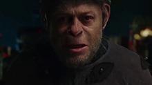 《猩球崛起3:终极之战》幕后特辑凯撒变脸 人脸40秒变猩猩