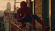 《蜘蛛侠:英雄归来》重返漫威预告 钢铁侠带领小蜘蛛 激情high战燃爆暑期