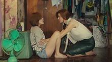 《吃吃的爱》片段:小S林志玲原谅彼此