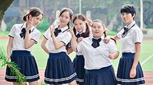 《十七岁的雨季》终极预告 青春落幕梦想启航