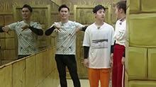 偶像剧都是骗人的 <B>刘宪</B><B>华</B>发动情话攻势被燕子无情戳穿