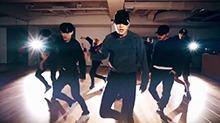 【教你学跳舞】<B>EXO</B> 霸气总攻撩妹无数