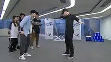 【教你学跳舞】张艺兴《<B>极限</B><B>挑战</B>》舞蹈battle 主舞大人上线太酷了!