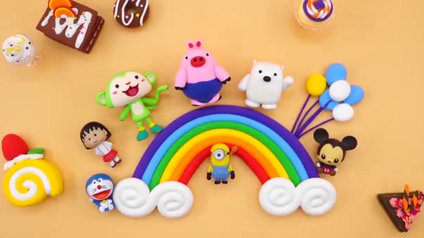 方块熊乐园第142期:欢庆六一儿童节