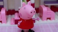 【<B>小猪</B><B>佩奇</B>玩具故事】<B>小猪</B><B>佩奇</B>的减肥计划