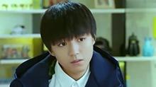 【热剧幕后纪录】《我们的少年时代》<B>王俊凯</B>系列霸气向