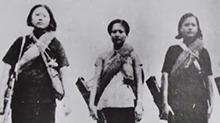 建军90周年微讲述20170718期:红军史上第一支女兵连队 为什么战功卓著?