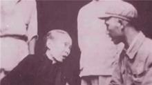 建军90周年微讲述20170815期:1949中央军委为什么命令所有入湘部队绕道醴陵向一位老人敬礼?