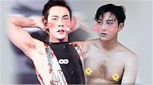 【理娱打挺疼】鹿晗胡歌杨洋都羞于展现?偶像体毛管理有讲究!