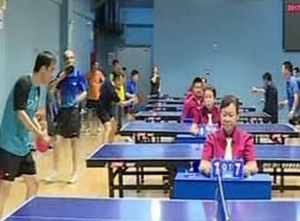 乒乓是也20171207期:大众乒乓球技术等级考试启动