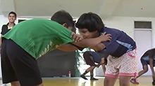 电影《<B>摔跤</B><B>吧</B>!<B>爸爸</B>》在印度掀起<B>摔跤</B>热潮