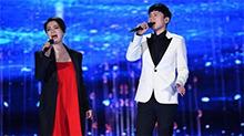 央视春晚收视率公布 <B>毛</B><B>阿敏</B>张杰对唱《满城烟花》 收视创最高点