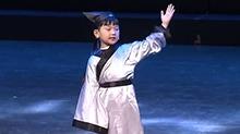 长沙诺贝尔摇篮举行刘禹锡诗词故事和教师才艺大赛