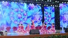 """湖南:全省优抚医院""""5.12""""国际护士节文艺汇演在长举行"""