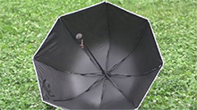<B>什么样</B><B>的</B>伞才能真正防紫外线?
