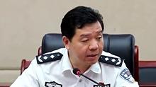 湖南公安交警全员上岗 启动汛期交通安保战时机制