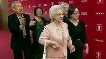 """上海国际电影节迎来20周年 每寸红毯都有""""戏"""""""