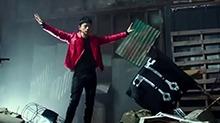 张杰《变形金刚5》中国片区片尾曲《Torches》MV正式上线 绝对震撼!