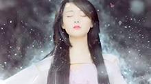 郑爽《诛仙》歌词版上线 爽姑娘古装造型唯美可人