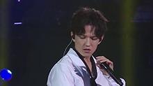 【饭爱豆】迪玛希高音炫技 陈赫Get音乐新才能