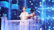 神奇的孩子20170324期:魔方少年盲拧绝技惊艳谢娜 刘宪华奚梦瑶助阵鬼马小设计师