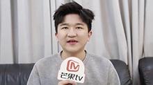 张大大专访:曝迪玛希私下性格反差萌  称张杰上歌手不为成绩只为突破