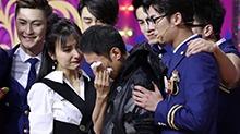 李维嘉遭李湘逼问大哭原因 提前任称什么都愿意给