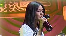 《跨界歌王》探班: 谢娜现场彩排美萌飞 邓伦害羞回应导演表扬
