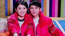 何炅回忆20年前第一次录快本情景 赞李湘为灵魂好友