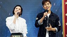 快乐大本营20170617期:唐艺昕韩东君情歌对唱 胡彦斌泪谈前任