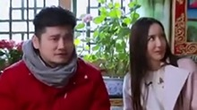 钱枫的林芝之旅 桃林邂逅白裙女子娄艺潇