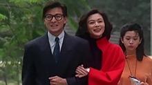 """关之琳眼中的""""天王""""刘德华很暖心"""