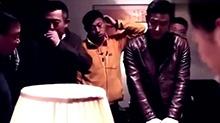 《人民的名义》老戏骨<B>侯勇</B>和陆毅对手戏花絮 这一段戏太精彩了!