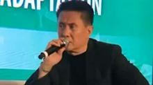 张志坚称胡歌是公认的好演员 老胡实力赞!
